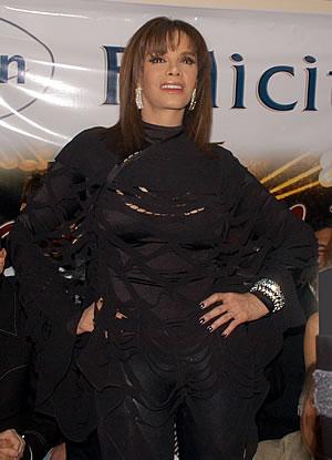 Лусия Мендес/Lucia Mendez 4 - Страница 7 2c29a72f25fa