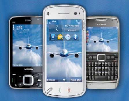 حصريا أجمل ثيمات نوكيا 2010 Best themes for your Nokia 42cc3bee43ea