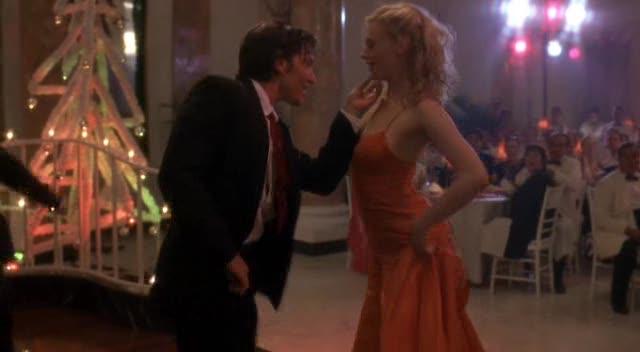 Грязные танцы 2: Гаванские ночи / Dirty dancing 2: Havana Nights / 2004 - Страница 2 99dadf1a3ef3