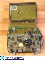 "Радиостанция ""Р-131"". 91d80a81ab12t"