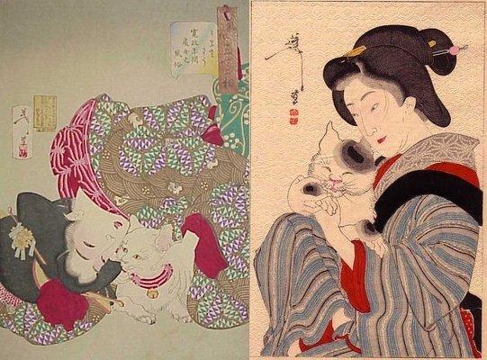 Японское искусство F4fed7aa7cfc