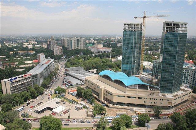 Фото города Алматы E30f2a42645e