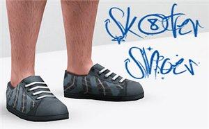 Обувь (мужская) - Страница 3 945d4dafbacc