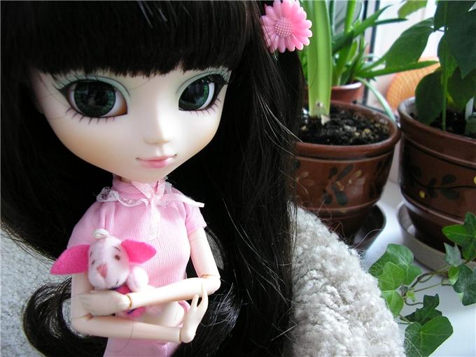 Сет Doll Carnival Twins (LE) — декабрь 2010 8a63d78f4a2d