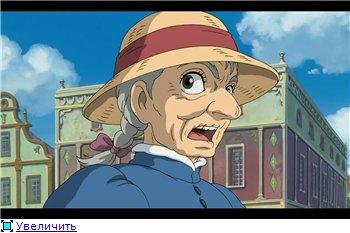 Ходячий замок / Движущийся замок Хаула / Howl's Moving Castle / Howl no Ugoku Shiro / ハウルの動く城 (2004 г. Полнометражный) 594b45e150f2t