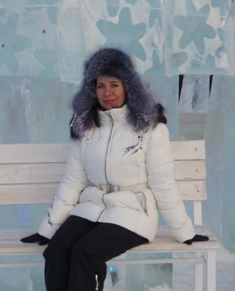 Почетная Снегурочка 2013 года 7a9e1940f662