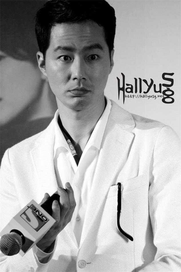 Чо Ин Сон / Jo In Sung / Jo In Seong / 조인성  - Страница 5 26da0e87a9ee