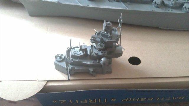 Линкор Tirpitz 6bbe19649679