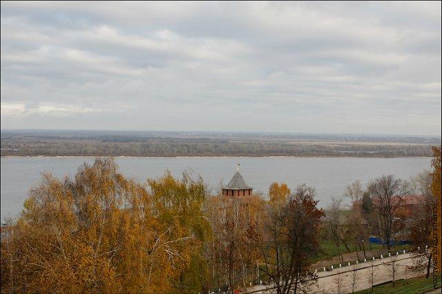 Старый-новый Нижний Новгород. 89b9ba88bec4
