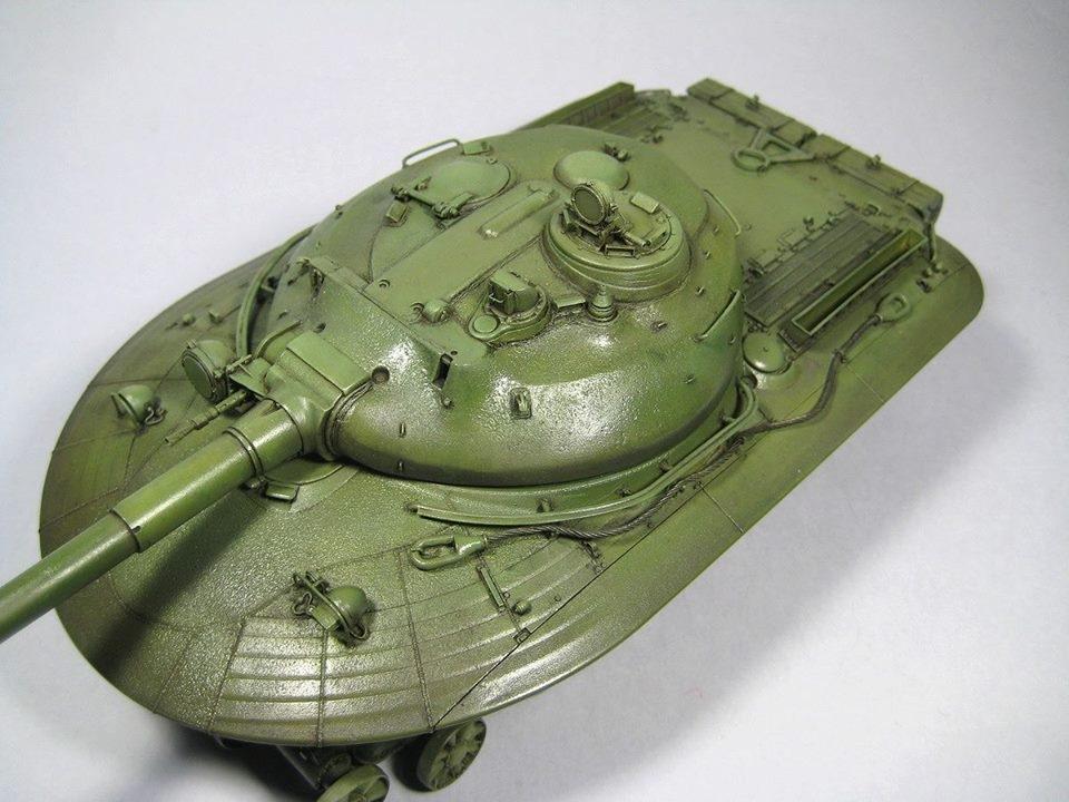 Т-28 прототип - Страница 4 6837c75dfc75