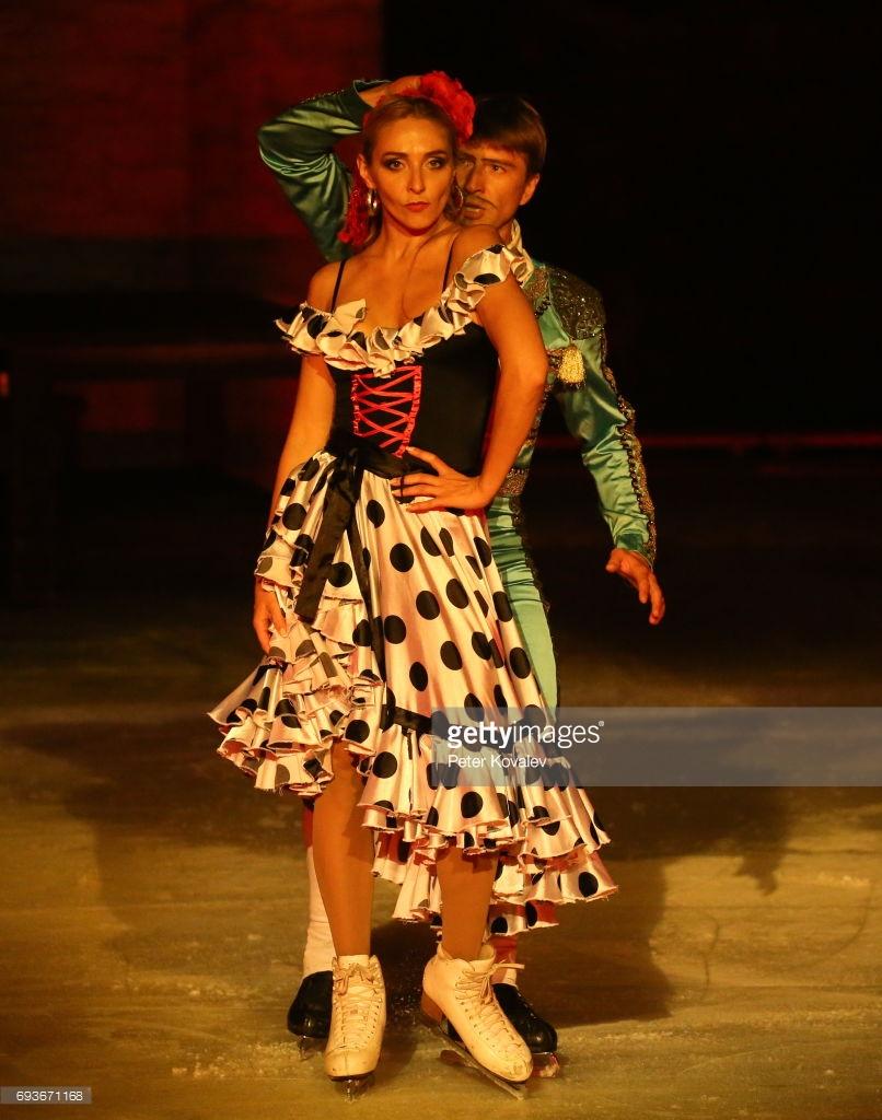 """Carmen on ice"". Краснодар, далее, везде (турне 2016-2017) - Страница 6 295ab1cbc053"