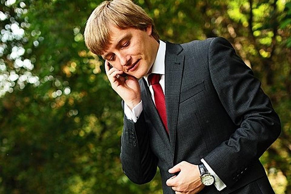 Министром соцзащиты Рязанской области станет 34-летний Денис Боков Inx960x640