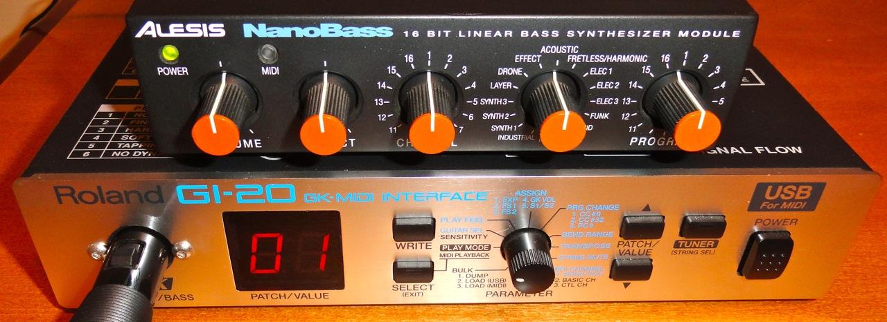 Alesis Nanobass Nano_Bass