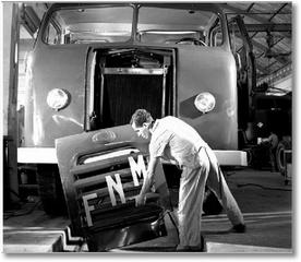 Auto Storiche in Brasile - FNM & Alfa Romeo Fnm_industria