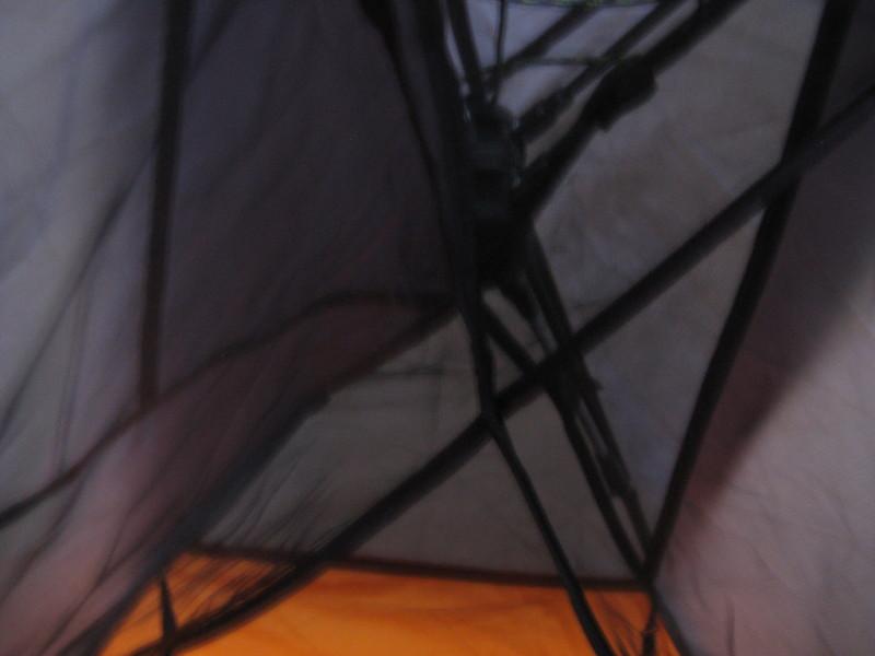 "Палатка для ""копа"" 014"