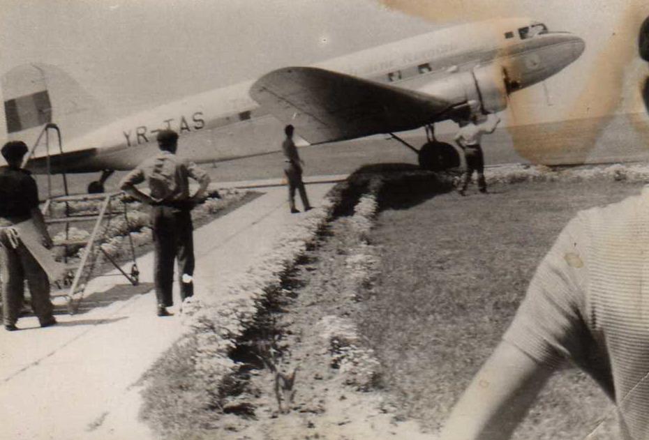 Aeroportul Suceava (Stefan cel Mare) - Poze Istorice Img035