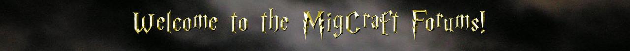 MigCraft