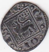 Meaja o Pujesa de Alfonso X (Burgos, 1252-1284). Image