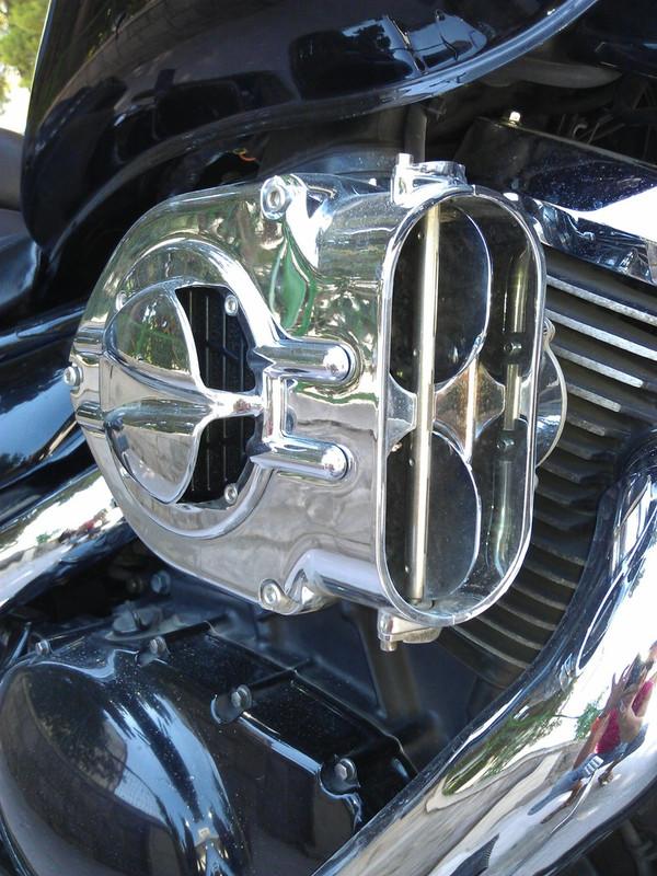 Gad's .......... K5 Suzuki M800  IMAG0088