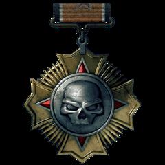 Medalhas BF3 Nemesis