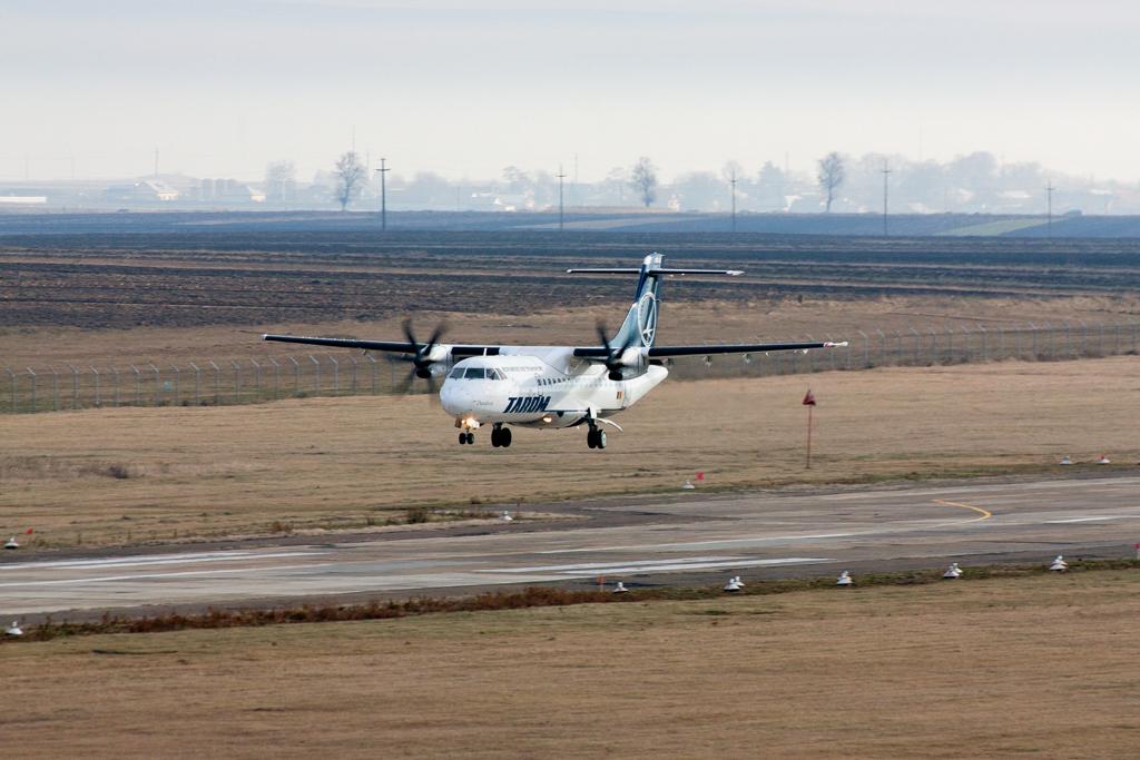 Aeroportul Suceava (Stefan Cel Mare) - Decembrie 2013  IMG_4812