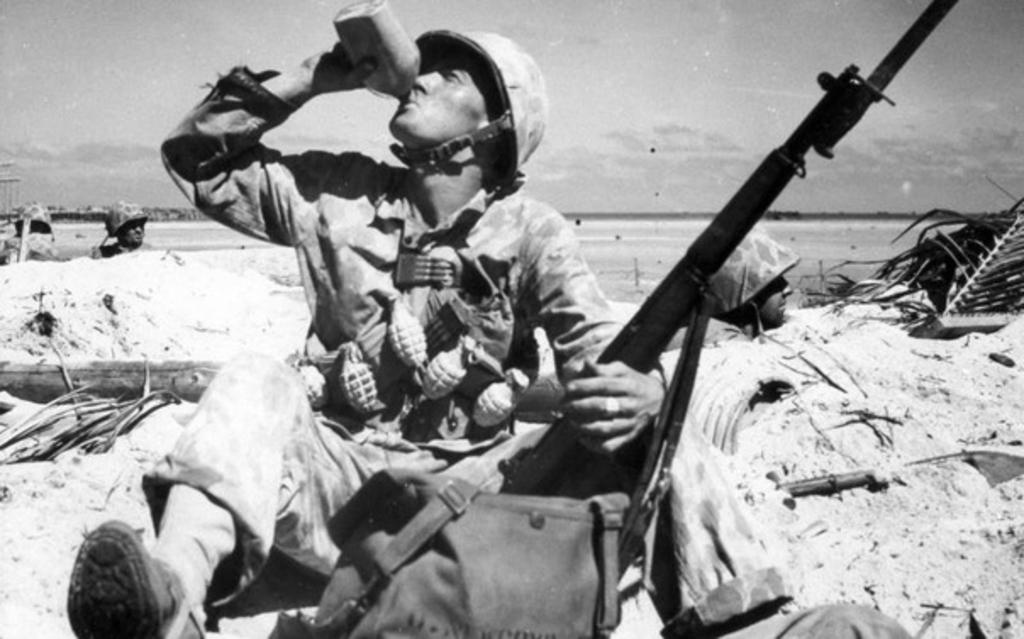casco - Mis apuntes de WWII - Página 3 Granada_usa