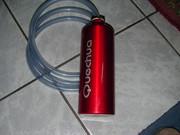 Decantadora de aceite para los gases SANY0030