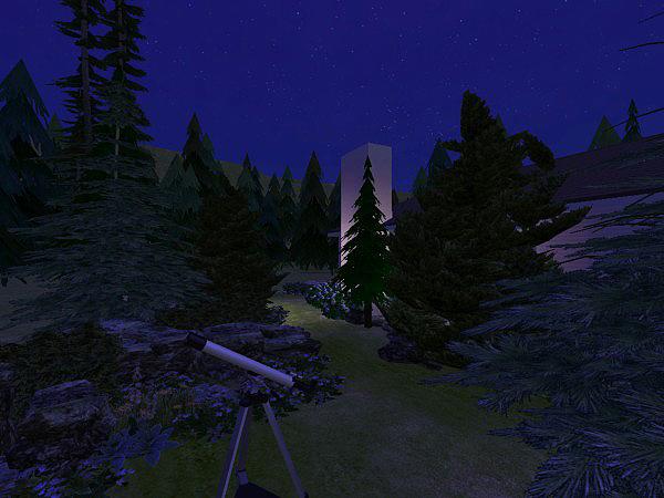Stavba podle půdorysu Houseplan Forest_Retreat_47