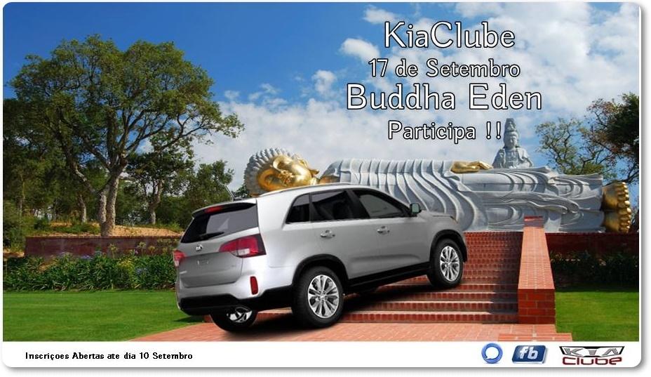Buddas e Kias  Sorento_BUDA