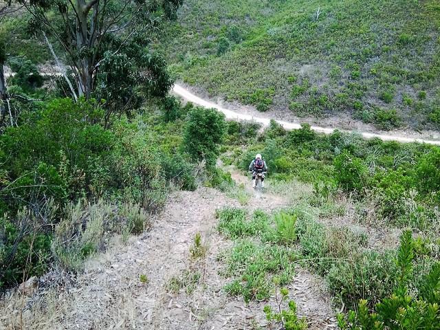 Trail o enduro segun desde donde se vea Foto0889
