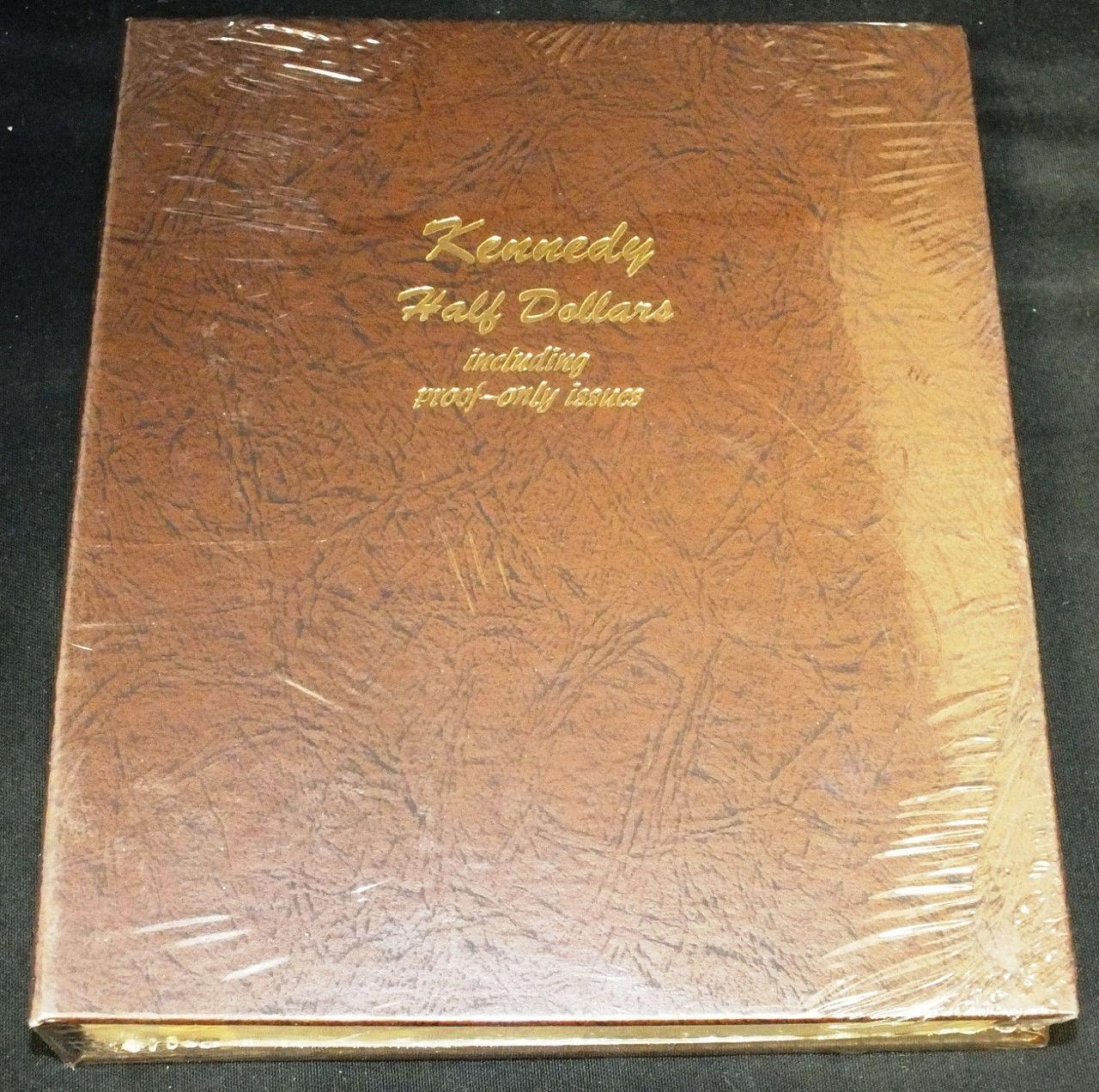 Colección Kennedy 1964 - 1987 8166