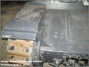Немецкий легкий танк Panzerkampfwagen 38 (t)  Ausf G,  Deutsches Panzermuseum, Munster Pzkpfw_38_t_Munster_116