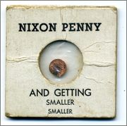 NIXON PENNY... and getting smaller, smaller 1964 Nixon_penny002_01