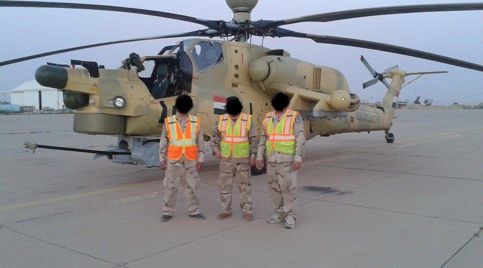Iraqi Army - Page 6 Mi28ne