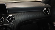 Classe A AMG - Detailing interno 20161015_111443