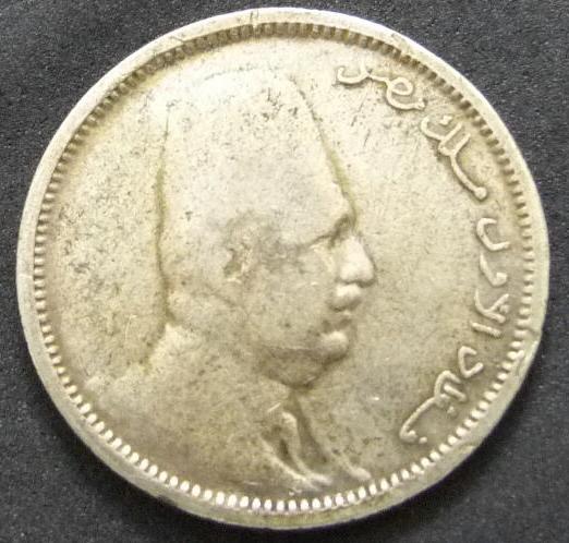 2 Piastras. Egipto (1923) EGI_2_Piastras_anv