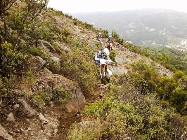 Trail o enduro segun desde donde se vea Foto0873