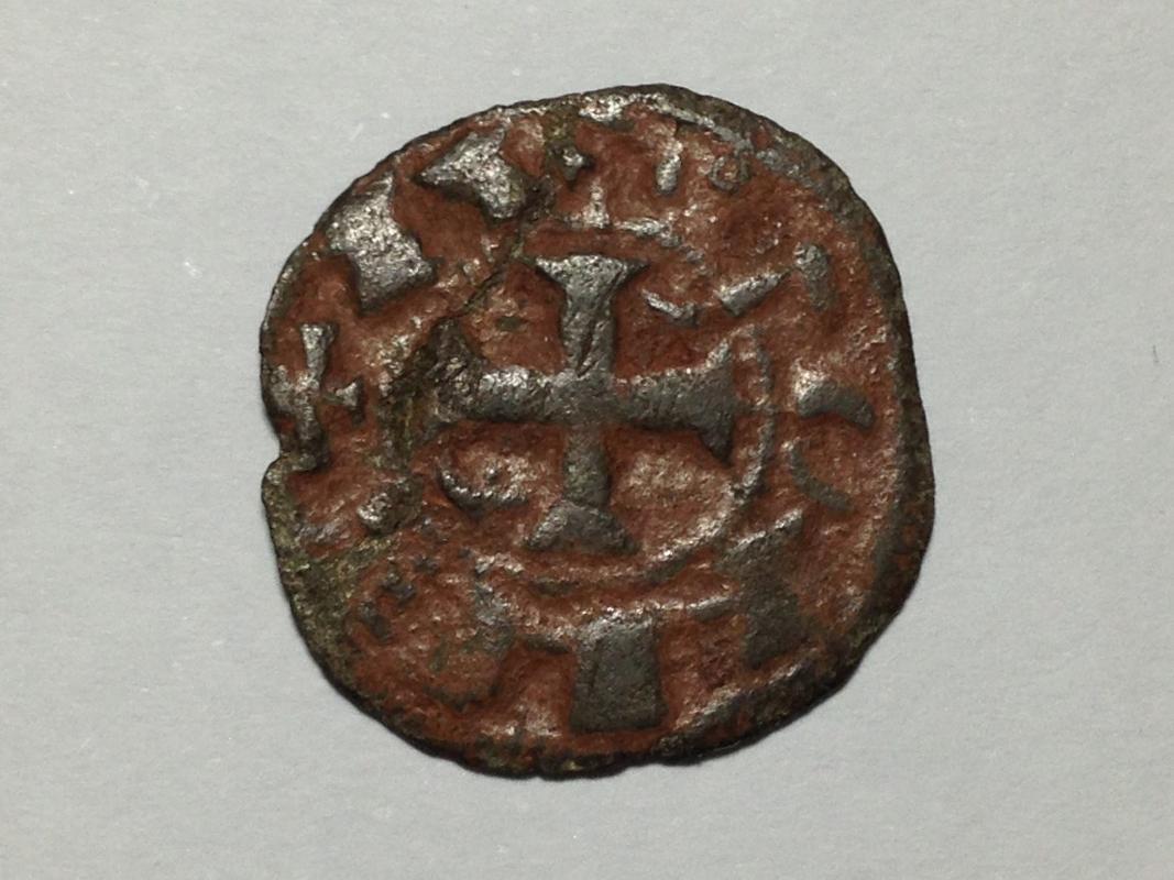 """Dinero pepión de Alfonso VIII tipo """"biempeinao"""" IMG_1736"""