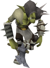 God Wars Guide  Sergeant_Grimspike