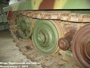 "Немецкий тяжелый танк PzKpfw VI Ausf.B ""Koenigtiger"", Sd.Kfz 182,  Deutsche Panzermuseum, Munster, Deutschland Koenigtiger_Munster_112"