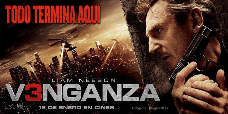 Liam Neeson - Página 2 V3nganza