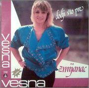 Vesna Zmijanac - Diskografija  1986_1_p