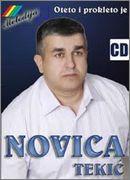 Novica Tekic - Diskografija Index
