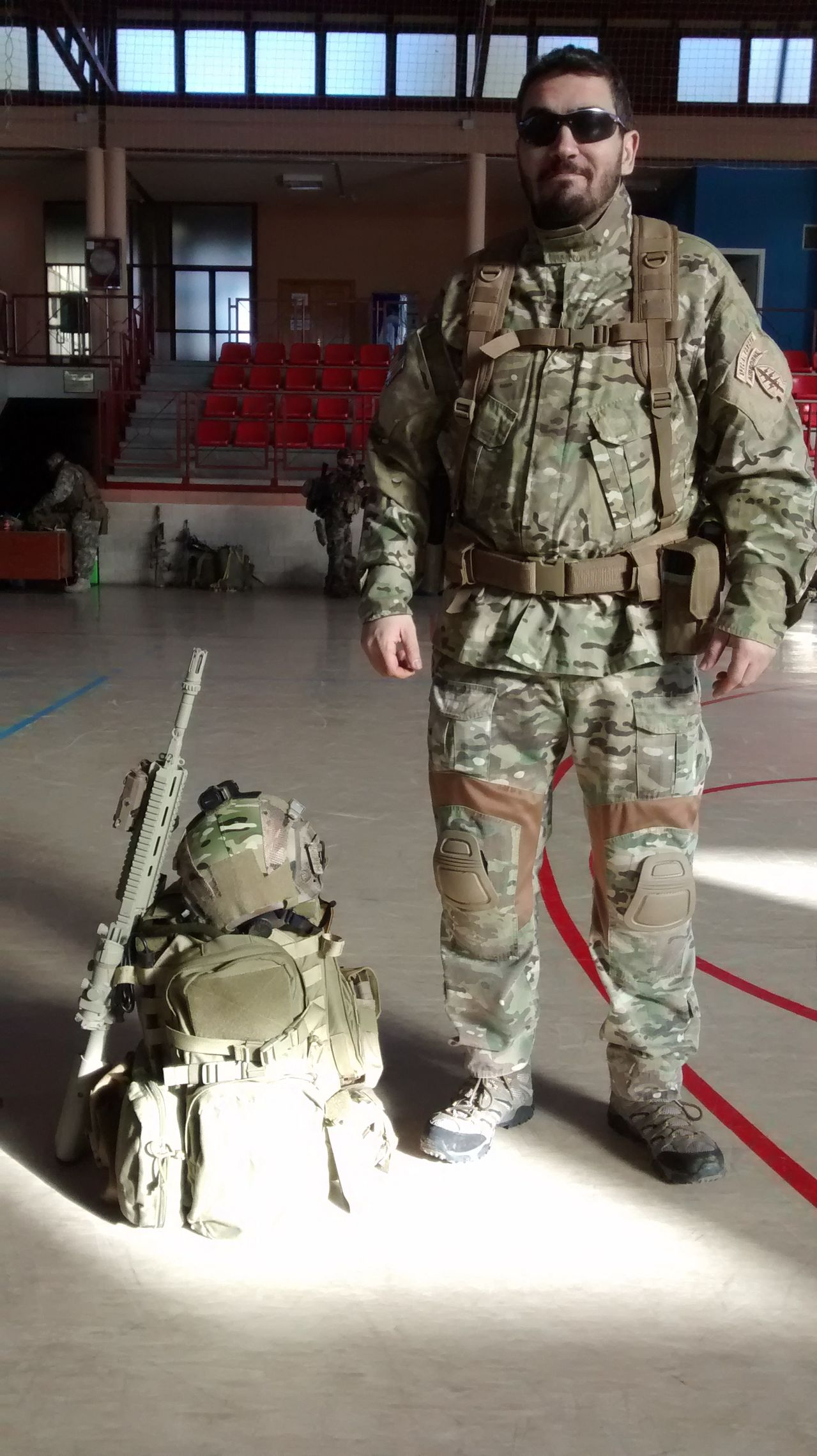 ★ FOTOS A DAY IN AFGHANISTAN IV 05/03/2016 IMG_20160305_094006728