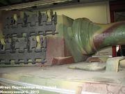 "Немецкий тяжелый танк PzKpfw VI Ausf.B ""Koenigtiger"", Sd.Kfz 182,  Deutsche Panzermuseum, Munster, Deutschland Koenigtiger_Munster_121"