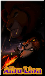 Aibu Lion