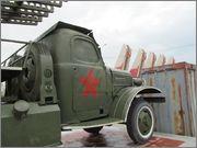 Советская РСЗО БМ-13-16, на базе автомобиля ЗиС-151, г. Чита IMG_4977