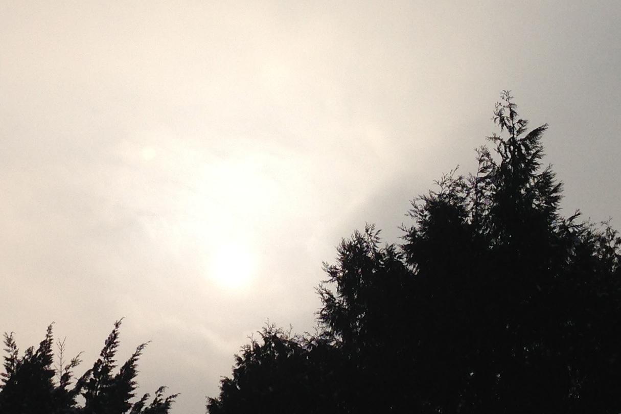 Die Erde, in der wir leben und der Raum, der die Welt ist - Seite 21 Sonnesonnesonne