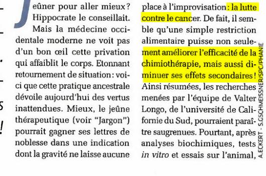 Sourate II. 183« Jeûnez et vous acquerrez la santé ».  Image