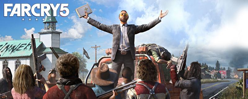"""Ubisoft retrasa el estreno de Far Cry 5, The Crew 2 y """"una franquicia sin anunciar"""" Far_cry_5_nombre_provisional_-3737973"""